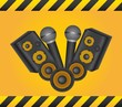 musicals instruments