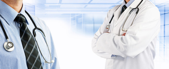hospital doctors