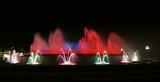 The Magic Fountain, Montjuic, Barcelona, Spain. poster