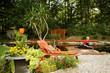 Badeteich Garten