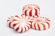 Red Striped Peppermints - 40144212