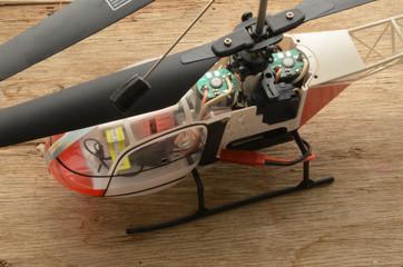 Rc elicopter Elicottero radiocomandato