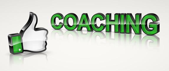 Coaching - 3D