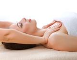Massage. Spa. Dayspa poster
