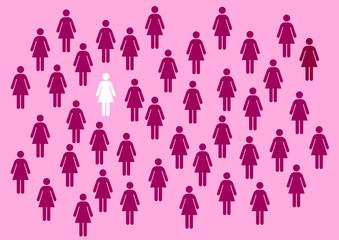 Frauen & Chancen / Risiken