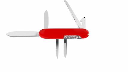 multifunction knife