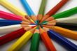 Crayons Circle