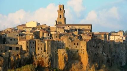 Borgo Pitigliano