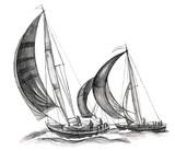 sea boats