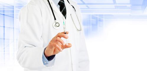 antibiotics injection