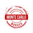 timbre Monte Carlo