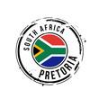 timbre Afrique du Sud