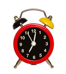 children clock