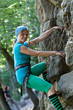 Rock-climber