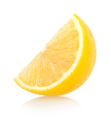 lemon slice.