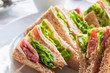 Sandwich - 40175097