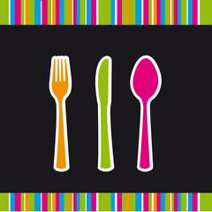 cute cutlery