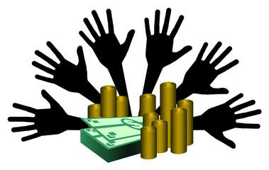 Banco ladrón