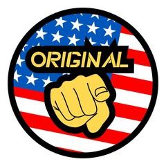 Original americano