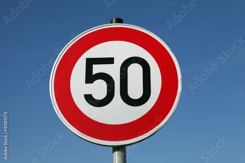 50er Zone III