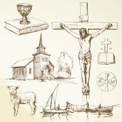 jesus christ - christianity
