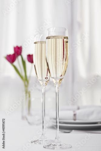 Champagne/Sekt - 40195672