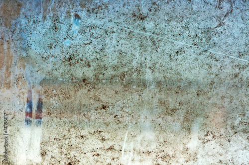 Dirty glass - 40196017