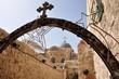 Jerusalem - Grabeskirche
