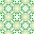 cyclic optical illusion (Vector EPS)