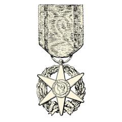 Médaille du Mérite Agricole