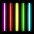 Neon tube light - 40219056