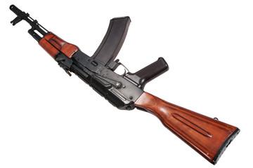 kalashnikov assault rifle ak74n