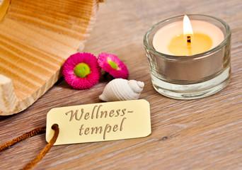 Wellnesstempel