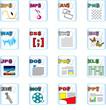 Web File Formats