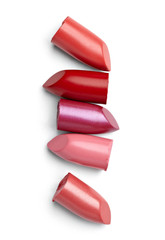 lipstick make up beauty stack