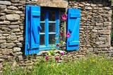Fototapety maison en pierre