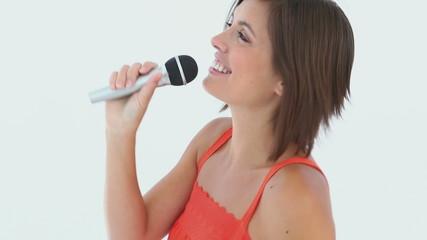 The Karaoke Girl