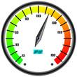 Tacho km/h