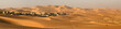 Abu Dhabi's desert dunes - 40247690