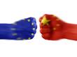 EU & China - disagreement
