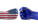 USA & EU - disagreement