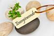 Energiewende schild
