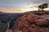 Fototapeta Arizona - kanion - Dziki pejzaż