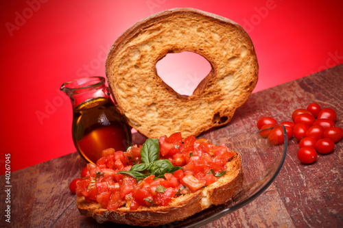 Apulian Bread Rings