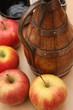 Pommes à cidre - Pichet -Bolet