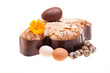 Easter Traditional Sweets - Italian Colomba