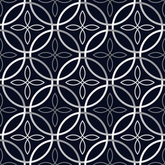 Seamless dark pattern