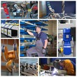 Metallindustrie - Fachkräfte