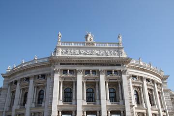 Wiener Hofburgtheater