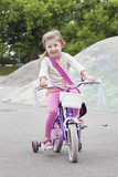 Learning To Ride Bike